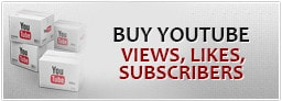 Buy YouTube views, likes, subscribers